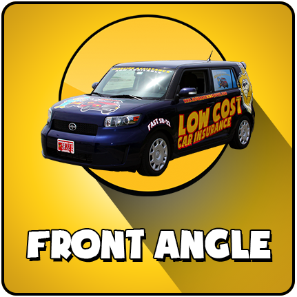 image upload: front angle